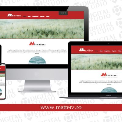 Matterz.ro - eLearning megoldások Háromszéken