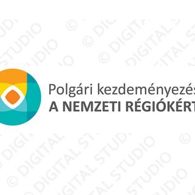 Európai polgári kezdeményezés számára készítettünk logót és arculati grafikát