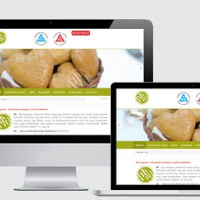 Átalakítottuk a minoi.ro weboldalt