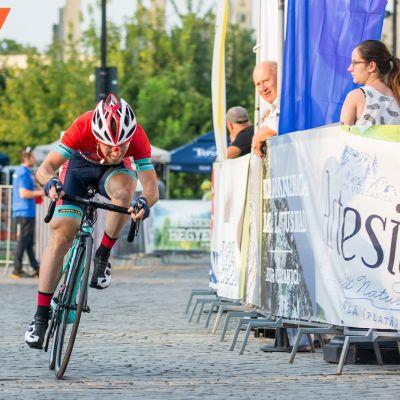 A XII. Székelyföldi Kerékpáros Körversenyen fotóztunk